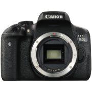 Canon EOS 750D DSLR Camera