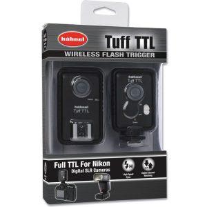 رادیو فلاش Hahnel Tuff TTL Nikon