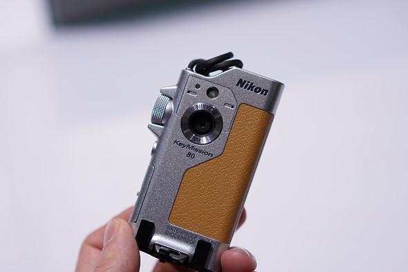 دوربین اکشن KeyMission