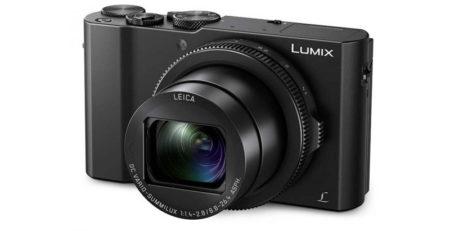 دوربین پاناسونیک LUMIX DMC-LX15