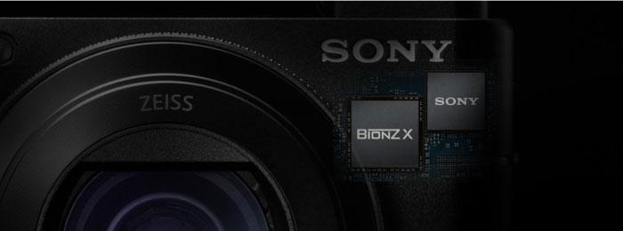 دوربین RX100 Mark V سونی