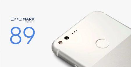 دوربین گوشی Google Pixel