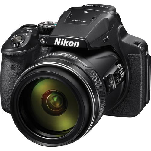 دوربین نیکون P900 , کیف Benro BEYOND Z20