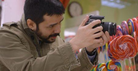 بررسی ویدئویی Canon EOS 77D