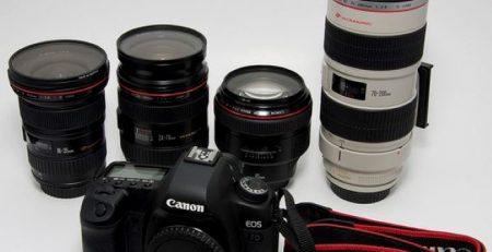 ارتقاء عکاسی و دوربین