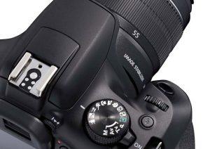 بررسی دوربین 1300D