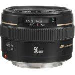 لنز کانن Canon EF 50mm f/1.4 USM