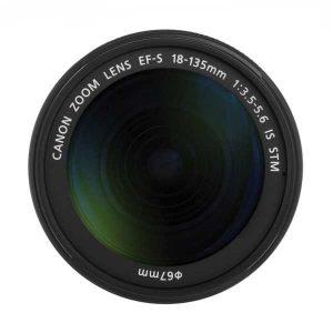 لنز کانن EF-S 18-135mm IS STM
