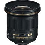 .لنز نیکون Nikon AF-S NIKKOR 20mm f/1.8G ED