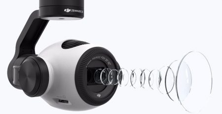 دوربین Zenmuse Z3