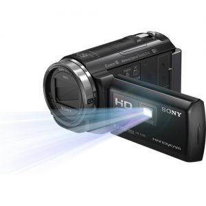 راهنمای دوربین سونی HDR-PJ540