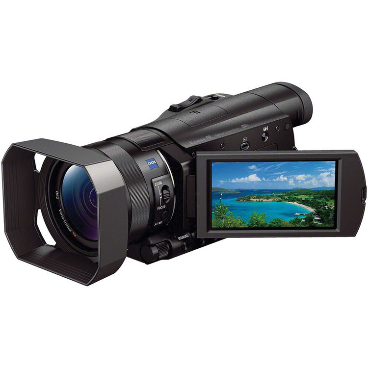 دوربین فیلمبرداری سونی Sony HDR-CX900