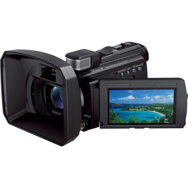 دوربین سونی HDR-PJ790