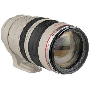 لنز کانن Canon EF 100-400mm f/4.5-5.6L IS USM