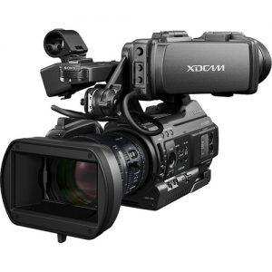 راهنمای دوربین Sony PMW-300K1 XDCAM دوربین PMW-300K1