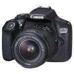 .دوربین عکاسی کانن Canon EOS 1300D Kit 18-55mm f/5.6-6.3 III