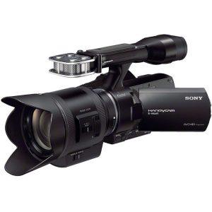 راهنمای دوربین سونی NEX-VG30EH