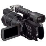 دوربین تصویربرداری سونی Sony NEX-VG30EH