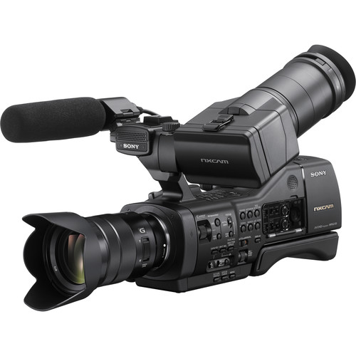 دوربین EA50M NXCAM