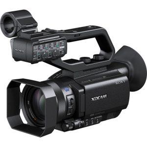 راهنمای دوربین Sony PXW-X70 XDCAM دوربین PXW-X70