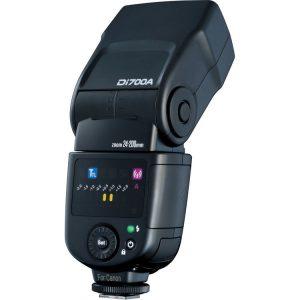 فلاش Nissin Di700A Flash Kit with Air 1 Commander for Nikon