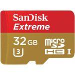 کارت حافظه SanDisk Micro SDHC 32 GB