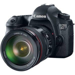 دوربین Canon EOS-6D