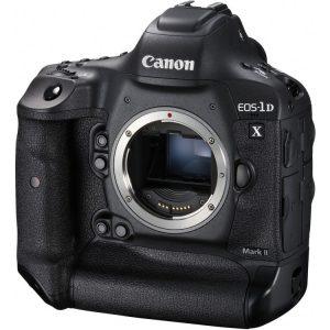 دوربین عکاسی کانن Canon EOS 1D X Mark II Body