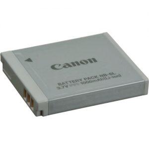 باتری Canon NB-6L Lithium-Ion Battery Pack-Not Original