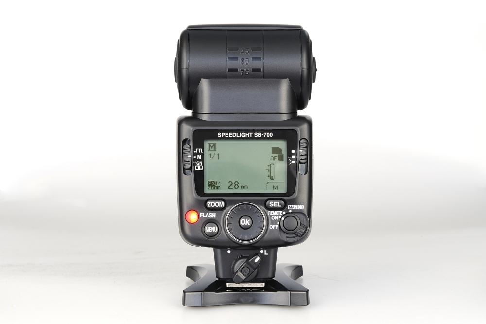 Speedlight SB-700