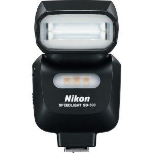 فلاش Nikon Speedlight SB-500