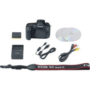 دوربین کانن Canon 5D Mark III