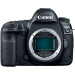 .دوربین عکاسی کانن Canon EOS 5D Mark IV Body