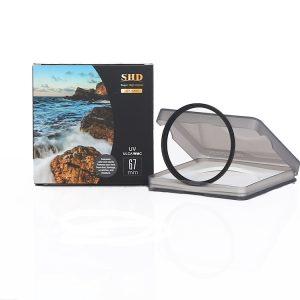 فیلتر عکاسی Benro UV SHD 67mm