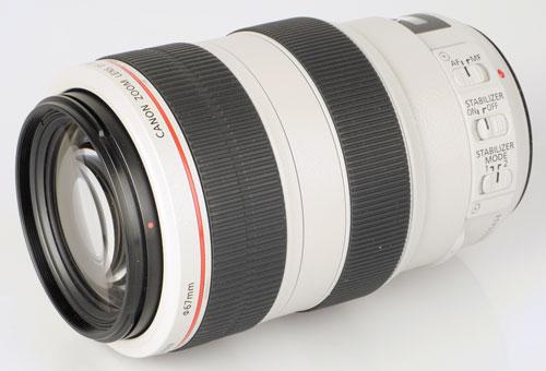 لنز Canon EF 70-300mm L IS USM