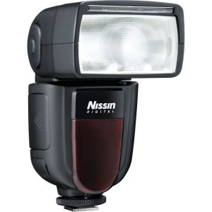 فلاش Nissin Di700A Flash Kit with Air 1 Commander for Canon