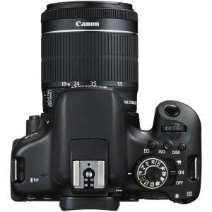 دوربین عکاسی کانن Canon EOS 750D Kit 18-55mm f/3.5-5.6 IS STM