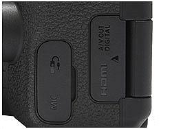 راهنمای دوربین 760D