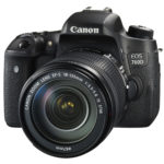 دوربین کانن EOS 760D Kit 18-135mm STM