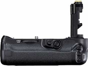 راهنمای دوربین 7D Mark II
