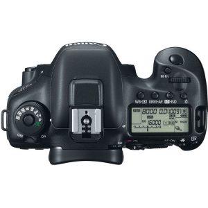 دوربین عکاسی کانن Canon EOS 7D Mark II Kit 18-135mm f/3.5-5.6 IS STM