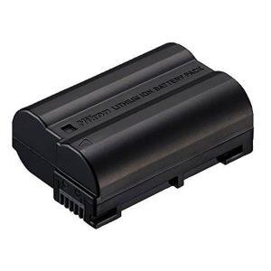باتری نیکون مشابه اصلی Nikon EN-EL15a Battery HC
