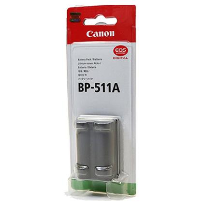 باتری دوربین BP-511A