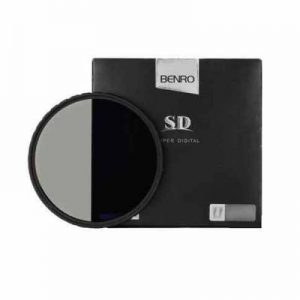 فیلتر اندی Benro SD ND 8X 58mm