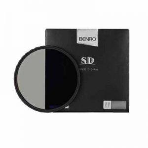 فیلتر اندی Benro SD ND 8X 77mm
