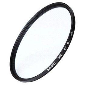 فیلتر یووی Benro UV UD 67mm