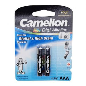 camelion battery pack