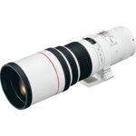 .لنز کانن Canon EF 400mm f/5.6L USM