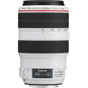 لنز Canon EF 70-300mm L IS USM