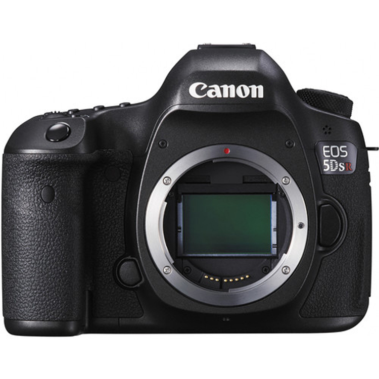 دوربین Canon EOS 5DS R Body